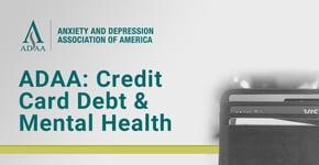 Credit Card Debt & Mental Health