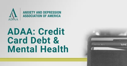 Credit Card Debt And Mental Health