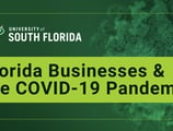 How Businesses in Florida are Handling the COVID-19 Pandemic, including Securing Loans and Business Credit
