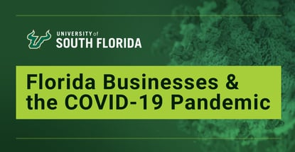 Florida Businesses And The Covid 19 Pandemic