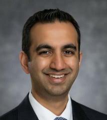 Photo of Dr. Amol Navathe