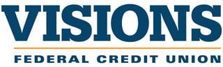 Visions FCU logo