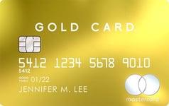 Luxury Card Mastercard Gold Card