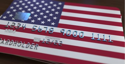 How Many Credit Cards Does The Average American Have