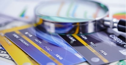 Credit Card Issuer Market Share