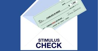 6 Wise Ways to Use Economic Stimulus Money