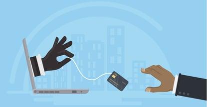 Credit Card Fraud Statistics