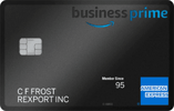 Amazon Business Prime American Express Card Review