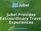 Make the Most of Credit Card Rewards with Jubel and its Extraordinary Travel Experiences