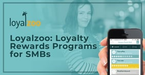Loyalzoo Enables Small Business to Implement Credit Card-Style Loyalty Rewards Programs