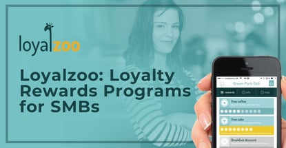Loyalzoo Offers Loyalty Rewards Programs For Smbs
