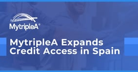 MytripleA Connects Investors and Businesses in Spain Through a Crowdlending Platform That Democratizes Access to Credit