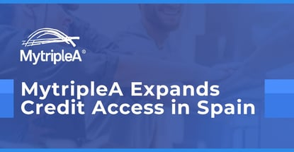 Mytriplea Expands Credit Access In Spain