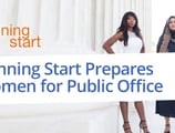 Running Start Prepares Women to Run for Public Office and Help Reform Credit and Financial Policy