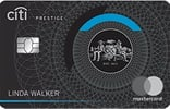 Citi Prestige® Credit Card Review