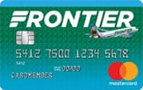 FRONTIER Airlines World Mastercard® Review