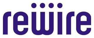 Rewire logo