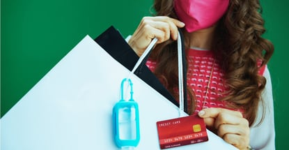 How The Pandemic Is Affecting Credit Card Debt