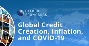 Global Credit Creation, Inflation, and COVID-19