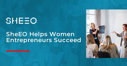 Sheeo Helps Women Entrepreneurs Succeed