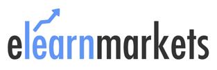 elearnmarkets Logo