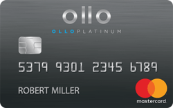 Ollo Platinum Credit Card