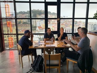 NomadX Meeting
