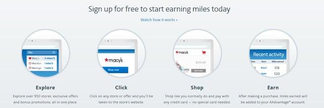 AAdvantage Shopping Portal