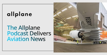 Allplane Delivers News About The Aviation Industry