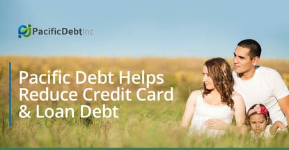 Pacific Debt Helps Reduce Credit Card And Loan Debt