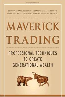 Maverick Trading Book