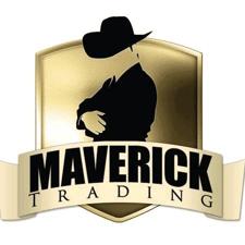 Maverick Trading Logo