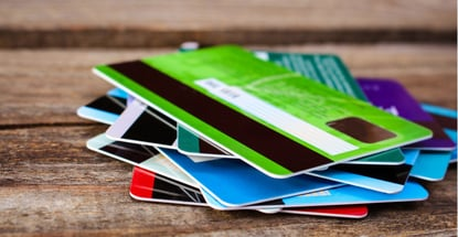 Best Credit Cards By Credit Score