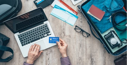 Best Credit Cards For Buying Airline Tickets