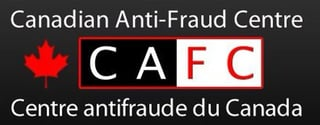 The Canadian Anti-Fraud Centre logo
