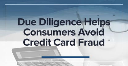 Consumers Aim To Avoid Credit Card Fraud