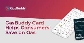 The GasBuddy Card Helps Consumers Save on Gas