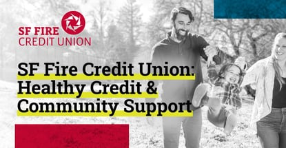 Sf Fire Credit Union Offers Credit Resources And Community Support