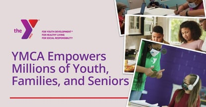 Ymca Empowers Millions Of Youth Families And Seniors