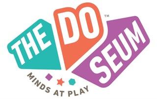 DoSeum logo