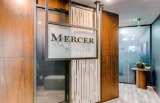 Photo of Mercer Advisors office