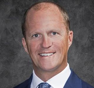 Photo of Mercer Advisors CEO Dave Welling