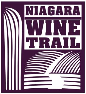 Niagara Wine Trail Logo