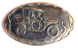 Taxi Tokens