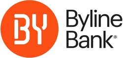 Byline Bank Logo