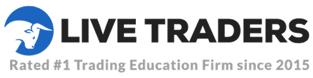 Live Traders Logo