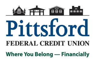 Pittsford Federal Credit Union Logo