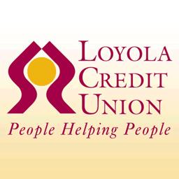 Loyola Credit Union Logo