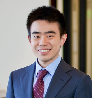 Photo of cleverlayover Co-Founder Phil Hu