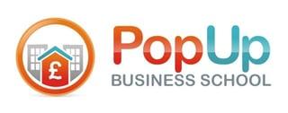 PopUp Business School logo